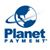 Planet payment icon